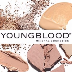 Young Blood Cosmetics