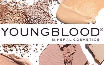 Young Blood Mineral Cosmetics