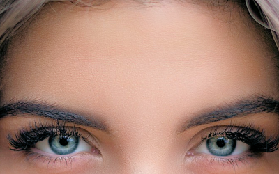 Sorrento Lash and Eyebrow Tinting Services